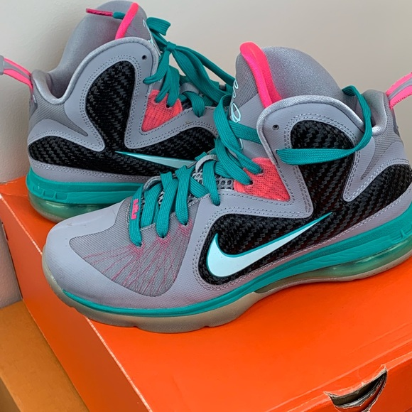 Nike Shoes | Nike Lebron James 9 South